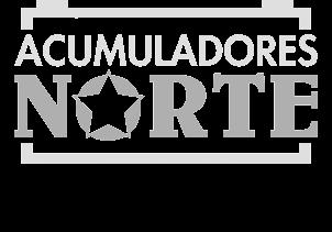 acumuladores norte blanco